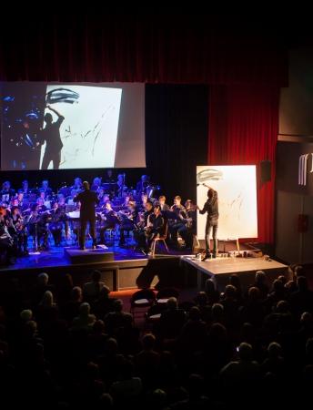 Concert Harmonie de Royat – Casino de Royat (63)