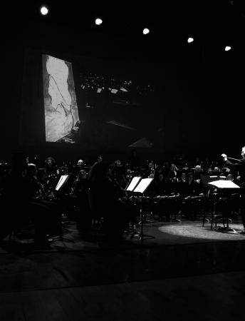 Concert Harmonie de Cébazat – Sémaphore (63)